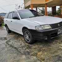 Nissan AD Wagon, 2006, PCJ Lease to Own