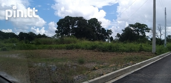 5 lots in the Glades IV,Chaguanas-3