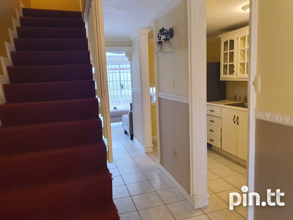 St.Augustine 3 Bedroom Townhouse-6