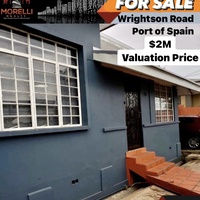 Commercial Wrightson Road, POS