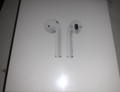 Apple Airpods New, sealed in plastic