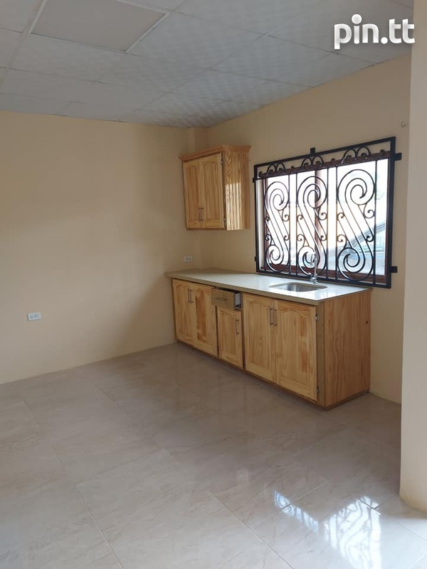 3rd Avenue Barataria 1 Bedroom Newly Constructed Apartments-4