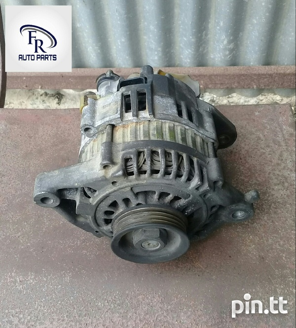 Nissan B14 Used Parts-7