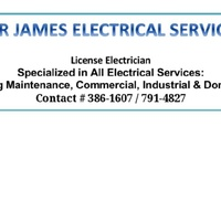 R.JAMES ELECTRICAL SERVICES