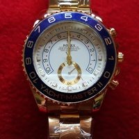 White Face Yachtmaster 44mm
