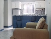 One bed room a/c apartment