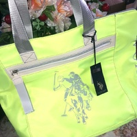 Us polo ASSN tote bag