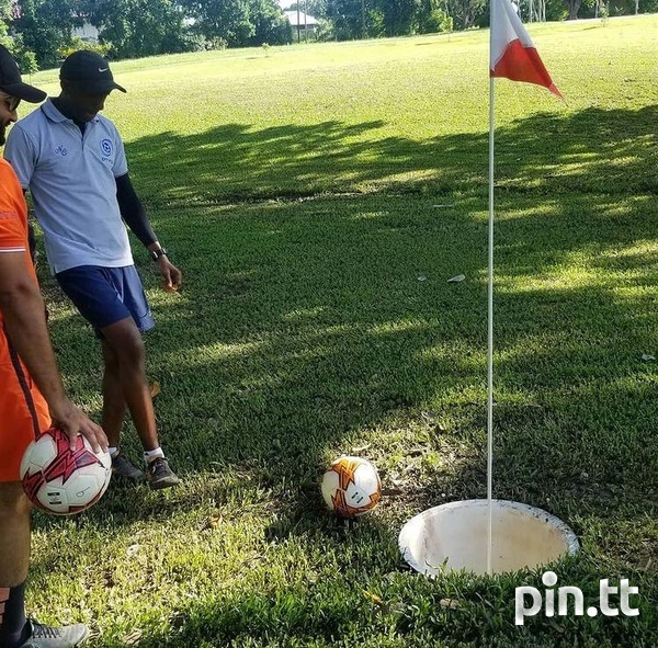 FootGolf at Brechin Castle presented by RDM Innovative Sport Solutions-2