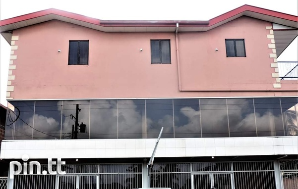 COMMERCIAL SPACES CHAGUANAS-1