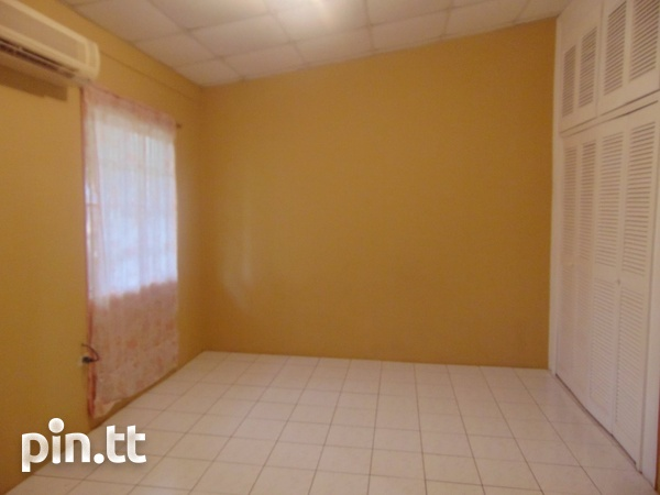 DIEGO MARTIN UNFURNISHED 3 BEDROOMS, 2 1/2 BATH TOWNHOUSE-11