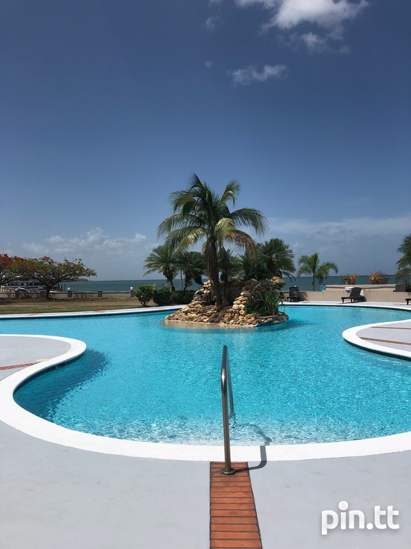 Bayside Towers Cocorite 2 Bedroom Apartment-3