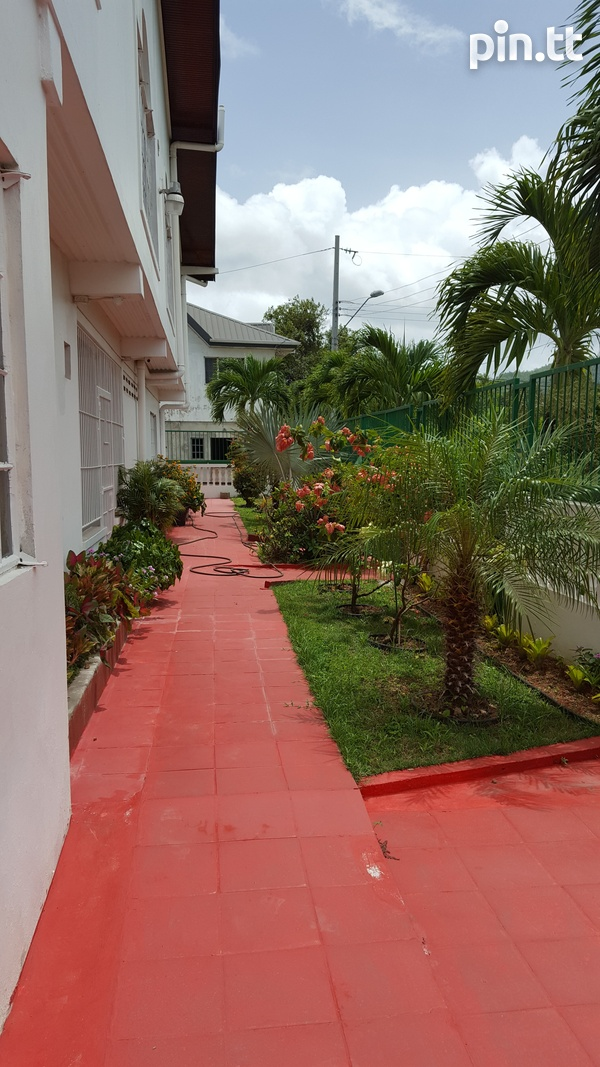 Commercial Space for Private Health Care Facility,Lynton Gardens,Arima-8