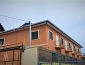 2 Bedroom Unfurnished Townhouse Champ Fleurs