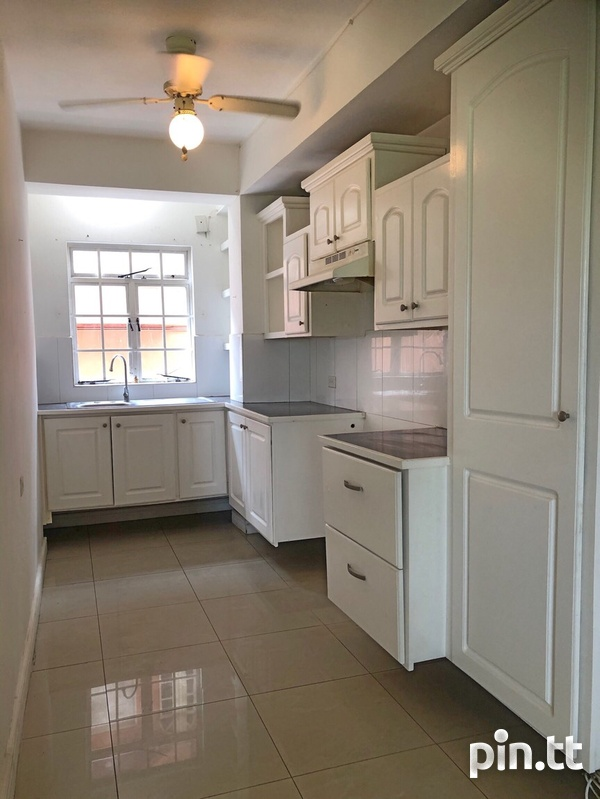 One Bedroom Apartment - St. Lucien Road, Diego Martin-2