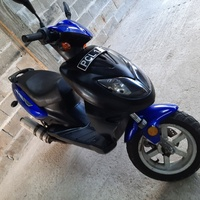 GY6 150cc scooter