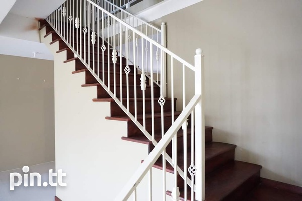 CHAGUANAS 3 BEDROOM TOWNHOUSE-9