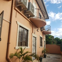 Champs Fleurs Two bedroom Townhouse unfurnished