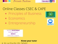 Top the Test Private Tuition