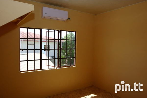 UPSTAIRS TWO BEDROOM APARTMENT IN CHAGUANAS-6