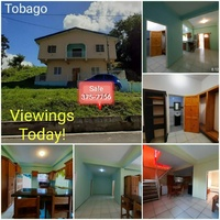 Tobago House 5 Bedroom Exectutive Property