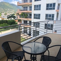 One Woodbrook Place 2 Bedroom Apartment