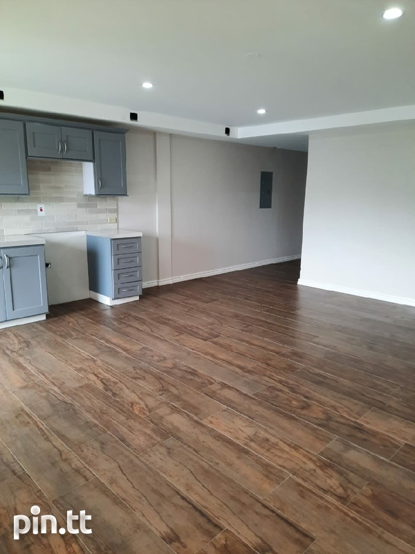 Chaguanas 2 Bedroom Newly Built Luxury Apartment-2