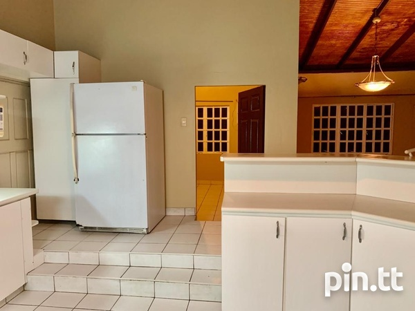 Gopaul Ave. Diego Martin 2 Bedroom Apt-8