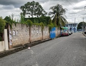 Prime Property Opposite the Tunapuna Police Station
