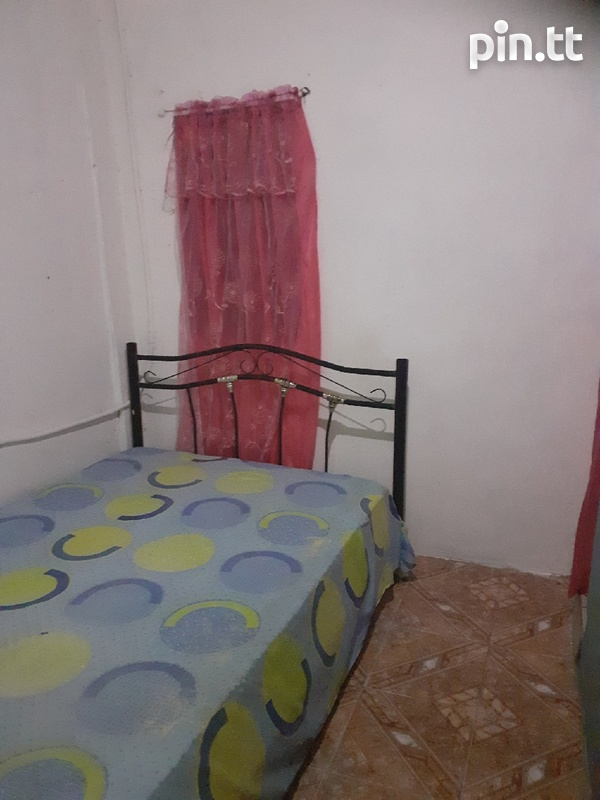 Semi-furnished Room-3