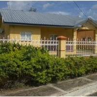 FURNISHED 3 BEDROOM TRINCITY HOUSE IN GATED COMPOUND