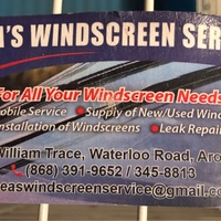Windscreen Services