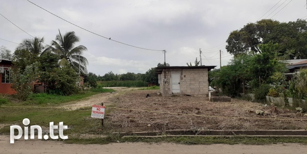 Chase Village Flat Freehold Land