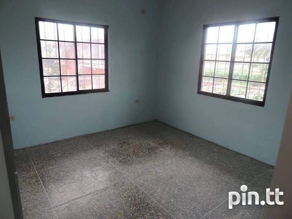2 Bedroom Unfurnished Apartment Aranguez-3