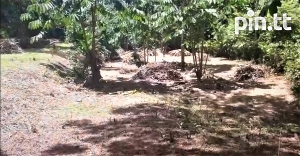 1 ACRE OF LAND ORANGE HILL TOBAGO TOWN N COUNTRY APPROVALS-3
