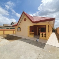 New Cunupia House with 3 Bedrooms
