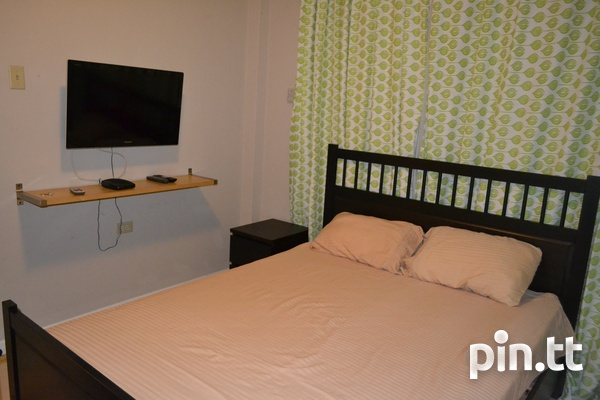 Executive Fully Furnished and Equipped 2 Bedroom Apartment-12