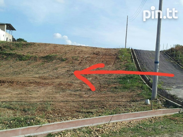 One Approved Lot, Poonah, Williamsville-3