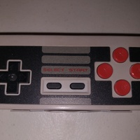 NES Styled Android/PC/Apple Controller