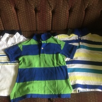 Boys jersey and pants