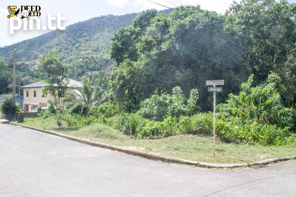 PRIME RESIDENTIAL LOT, MOUNTAIN VIEW, MARACAS VALLEY-2
