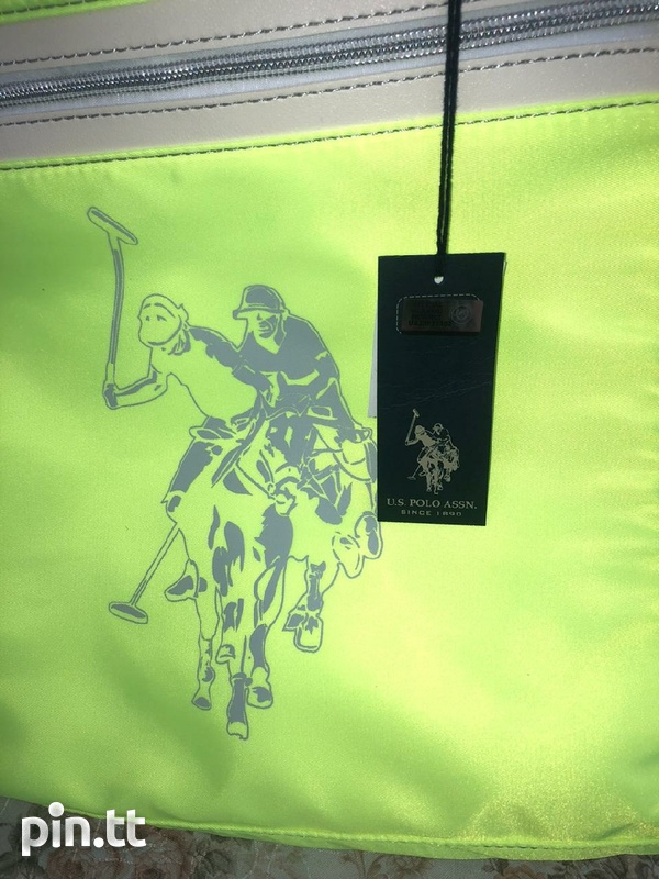Us polo ASSN tote bag-2