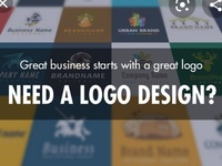 Logo, Business Card, Letterhead or Flyers