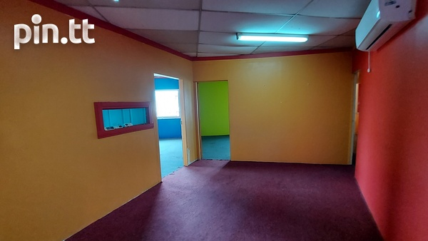 Commercial Space,Yard Street Chaguanas-3