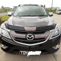 Mazda BT-50 Pickup, 2019, TDY