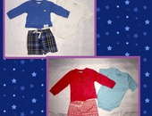 Kids Land Baby Boy and Girls Suits