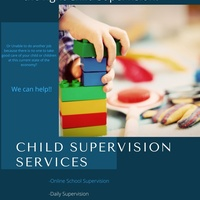 Child Supervision Services