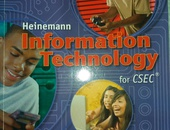 Heinemann Information Technology for CSEC