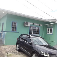 Commercial Property - Curepe.