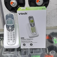 Brand New Vtech cordless home phones with Warranty