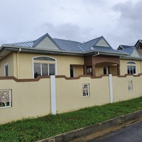 3 Bedroom House, Factory Road, Piarco